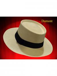 Chapeau PANAMA DUMONT