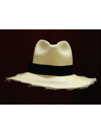 "PANAMA HAT ""TOM SAWYER"""
