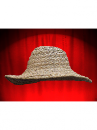 THE HAT OF CONVICT