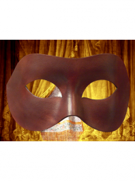 MASKS VENICE COLOMBINA LEATHER