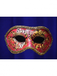 MASKS VENICE COLOMBINA CREATIVA
