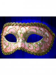COLOMBINA MASKS FOR MEN RIC_NIKKA