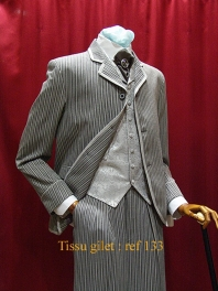 SHORT JACKET BELLE EPOQUE