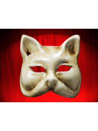 MASQUES VENISE CHAT UNI