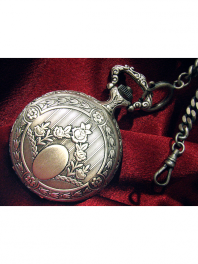 POCKET WATCHES BAROQUE