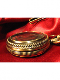 "POCKET WATCH ""HUSSARD"""