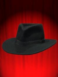 MITTERAND HAT - BORSALINO