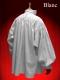 CHEMISE HOMME EPOQUE XVII ROMEO A COL