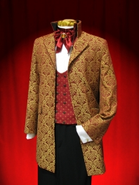 FROCK COAT EMPIRE VENEZIA