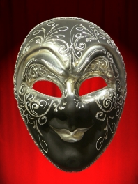 MASK JOKER FLAVIA FOR MEN