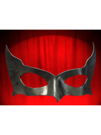 MASQUE en CUIR BATMAN SUPER HEROS