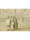 CHAPEAU GENTILHOMME XVII siècle