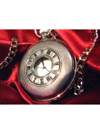 POCKET WATCHES GM CR TNG