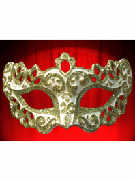 COLOMBINA MASK MARRIAGE