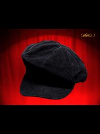 CAP GAVROCHE