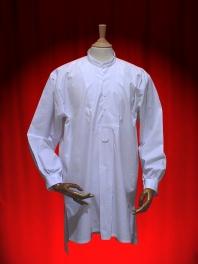 Camicia Di Notte Uomini - Anziana - 1900